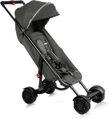 Omnio travel buggy Grijs