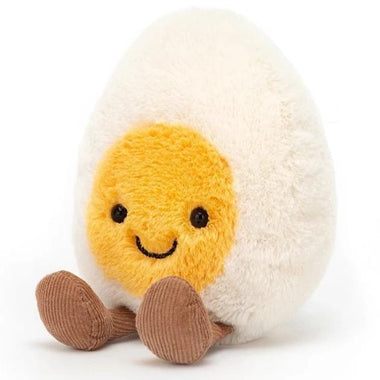 Jellycat knuffel Amueable Boiled Egg 14cm