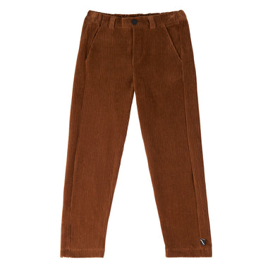 CarlijnQ Corduroy Chino | Brown
