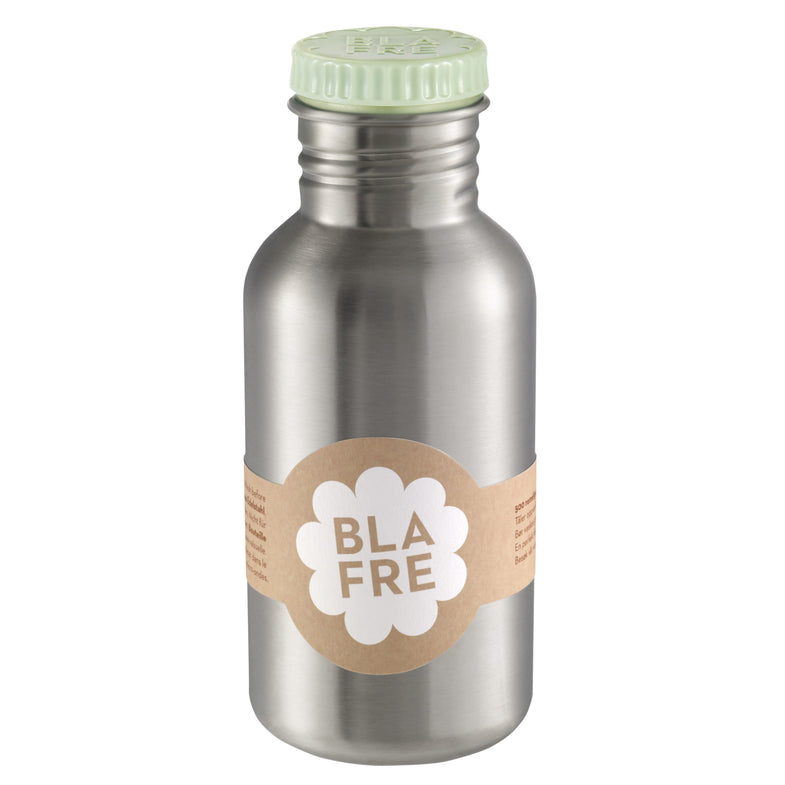 Blafre drinkfles 500ml mint