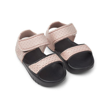 Liewood Blumer Sandalen | Little Dot Rose