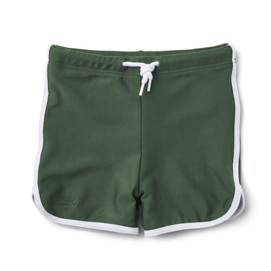 Liewood Dagger Swim Pants | Garden Green
