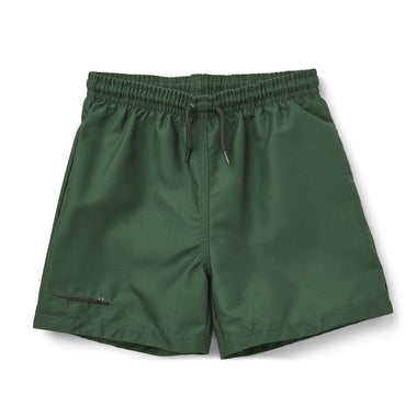 Liewood Duke Board Shorts | Garden Green