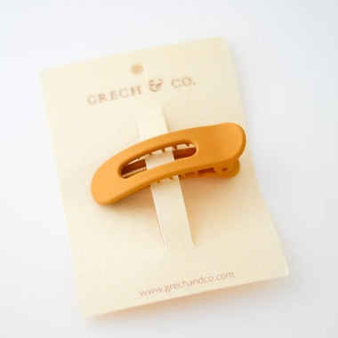 Grech & Co Grip Clip | Golden