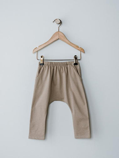 The Simple Folk The Harem Trouser | Mushroom