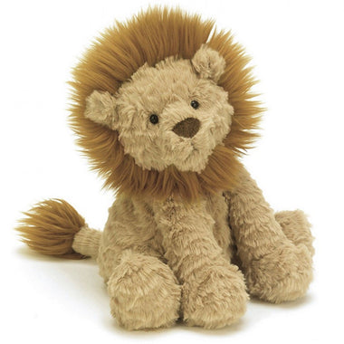 Jellycat knuffel Fuddlewuddle Lion - Medium 23cm