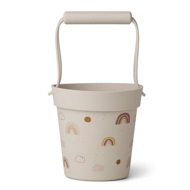 Liewood Linda Bucket | Rainbow Love Sandy