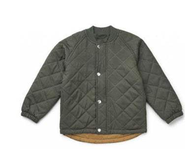 Liewood Daphne Thermo Jacket | Hunter Green