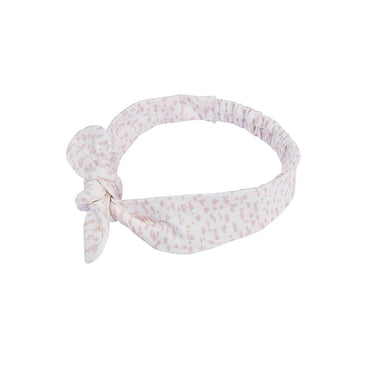 Mies & Co Haarband | Wild Child Chalk Pink