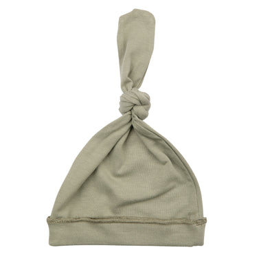 Timboo Baby Bonnet Newborn | Whisper Green