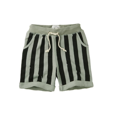 Sproet & Sprout Short | Painted Stripe