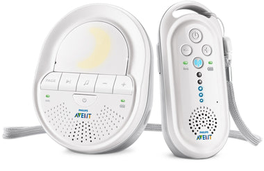 Avent Babyfoon SCD506/01 DECT
