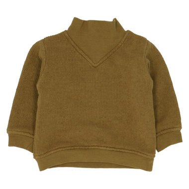 Heart Of Gold Sweater Serge | Bronze