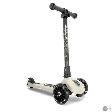 Scoot & Ride Step Highwaykick 3 - Ash