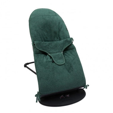 Timboo hoes relax bamboe Babybjörn - Aspen Green