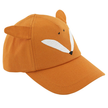 Trixie Pet Cap 1-7jaar | Mr Fox