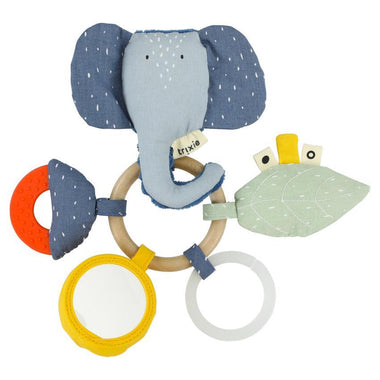 Trixie Activity Ring | Mrs. Elephant