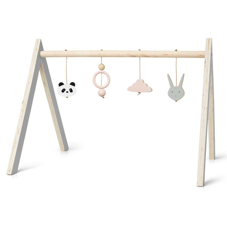 Liewood playgym Sweet Rose - DE GELE FLAMINGO - Kids concept store