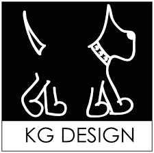 KG Design Placemat wolk black - DE GELE FLAMINGO - 5