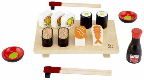 HAPE Houten Sushi Selection