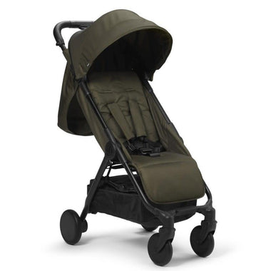Elodie Mondo Compacte Plooibuggy Rebel Green