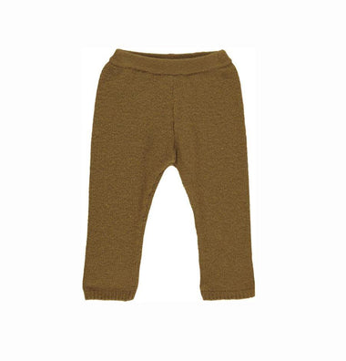 Gro Company Uffe Legging | Pine Brown
