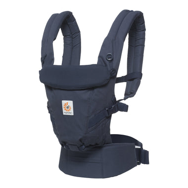 Ergobaby 3 position draagzak Adapt Midnight Blue