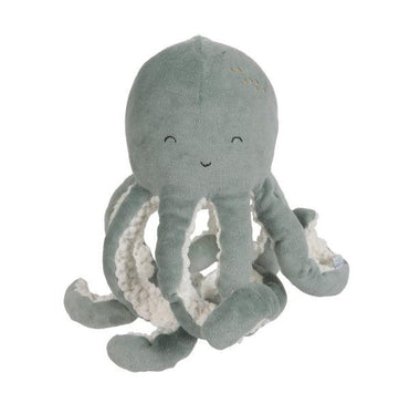 Little Ducth Knuffel Octopus | Ocean Mint