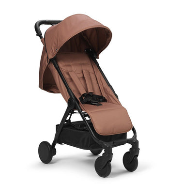 Elodie Mondo Compacte Plooibuggy Burned Clay