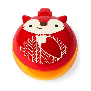 Skip hop snack cup Fox