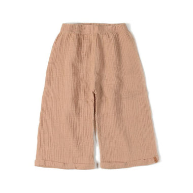 Nixnut Wide Pants | Nude