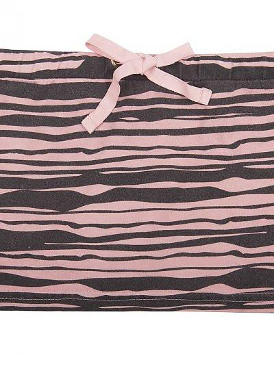 Little indians rokje Wild stripes Rose Tan - DE GELE FLAMINGO - Kids concept store