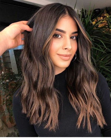 Fall 2020's Hottest Hair Trends|www.thetressclub.com