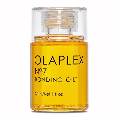 Olaplex No. 7 Bonding Oil|My Top 4 Favorite Hair Oils|www.thetressclub.com