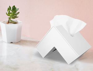 Creative Cube Table Tissue Holder - Hansel & Gretel Home Decor