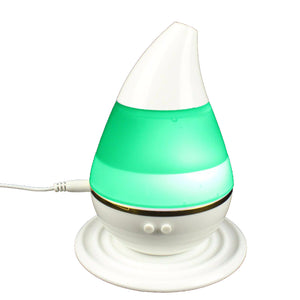 Teardrop Ultrasonic Humidifier & Electric Scent Distributor - Hansel & Gretel Home Decor