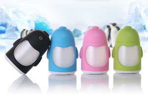 Fatty Droid Ultrasonic Humidifier & Electric Scent Distributor - Hansel & Gretel Home Decor