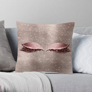 Fabulous Brown Decorative Pillow Covers - Hansel & Gretel Home Decor