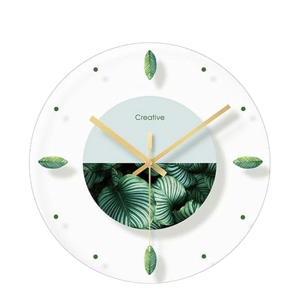 Exquisite Nordic Wall Clock Margaret Model - Hansel & Gretel Home Decor