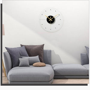 Decorative Wall Clock Barbara Model - Hansel & Gretel Home Decor