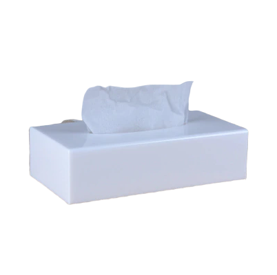 Modern Acrylic High Quality Napkin Holder