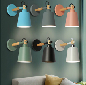 Tucson Teal Wall Light - Hansel & Gretel Home Decor