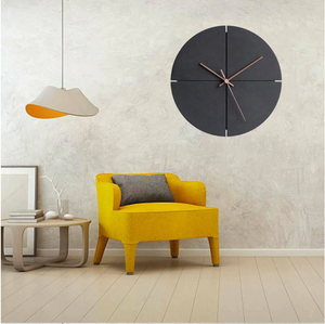 Minimalist Wall Clock Betty Model - Hansel & Gretel Home Decor