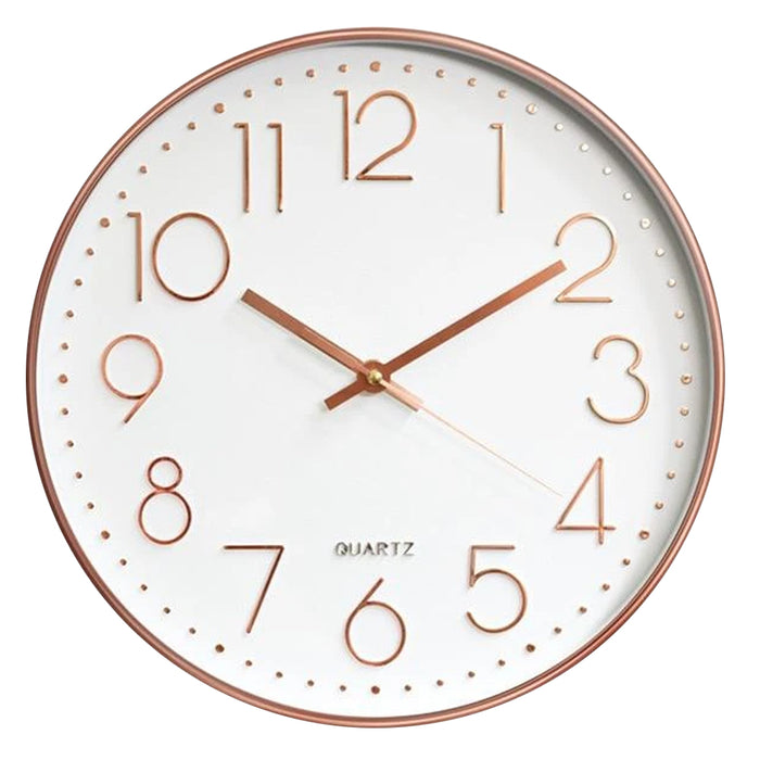 Stylish Vintage Wall Clock Virginia Model