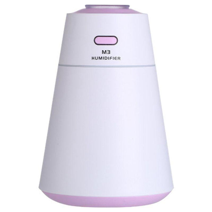 Apollo Mission Humidifier & Electric Scent Distributor
