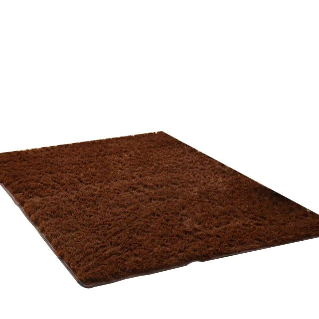 Brown Dining Area Carpet
