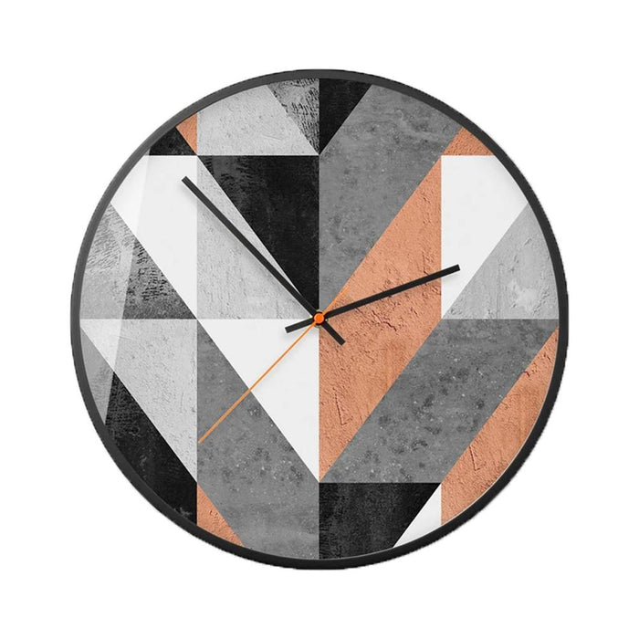 Creative Line Wall Clock Carol Model