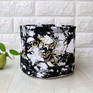Japanese Multicolor Laundry Bag - Hansel & Gretel Home Decor