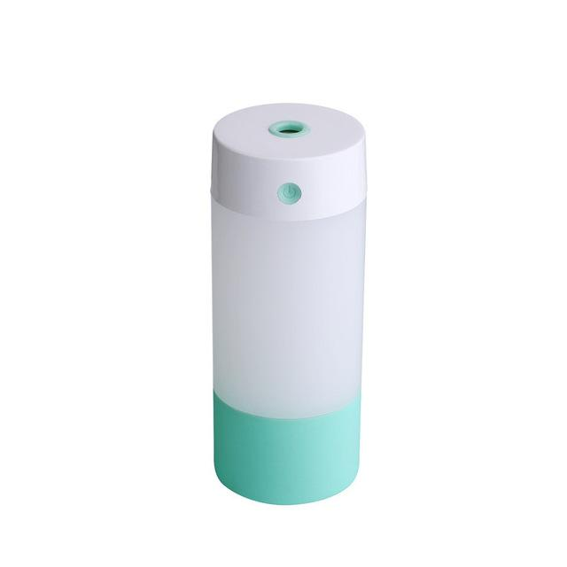 LED Tower Humidifier & Electric Scent Distributor