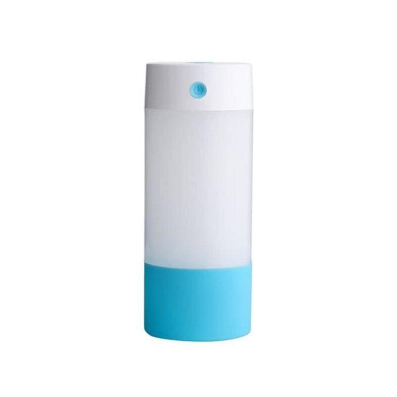 LED Tower Humidifier & Electric Scent Distributor - Hansel & Gretel Home Decor